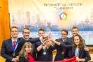3. Nemzetközi Kémiai Torna 2019 - Moszkva