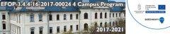 MKE EFOP4 Campus honlap
